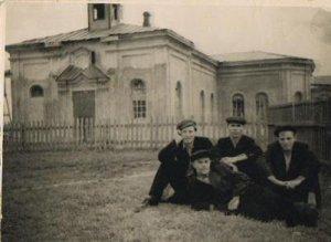 kuznetsov church